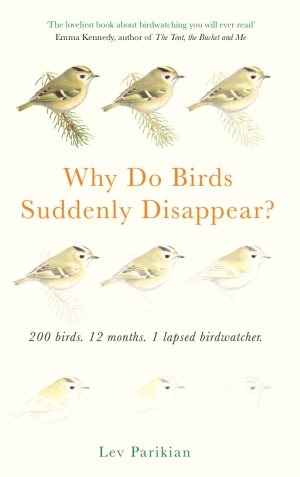 Why Do Birds final cover