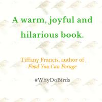 Tiffany Francis quote